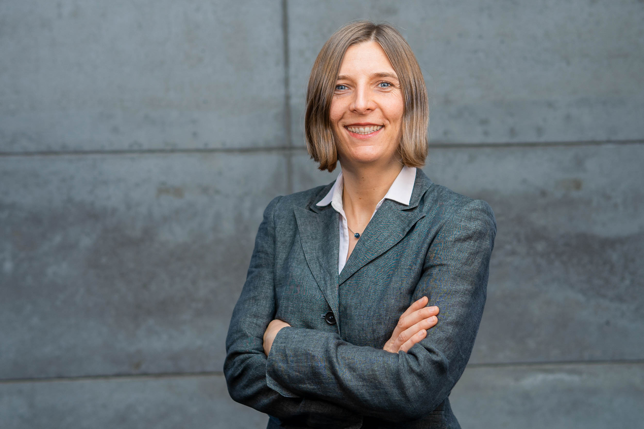 Profil von Dr. Nele Klose