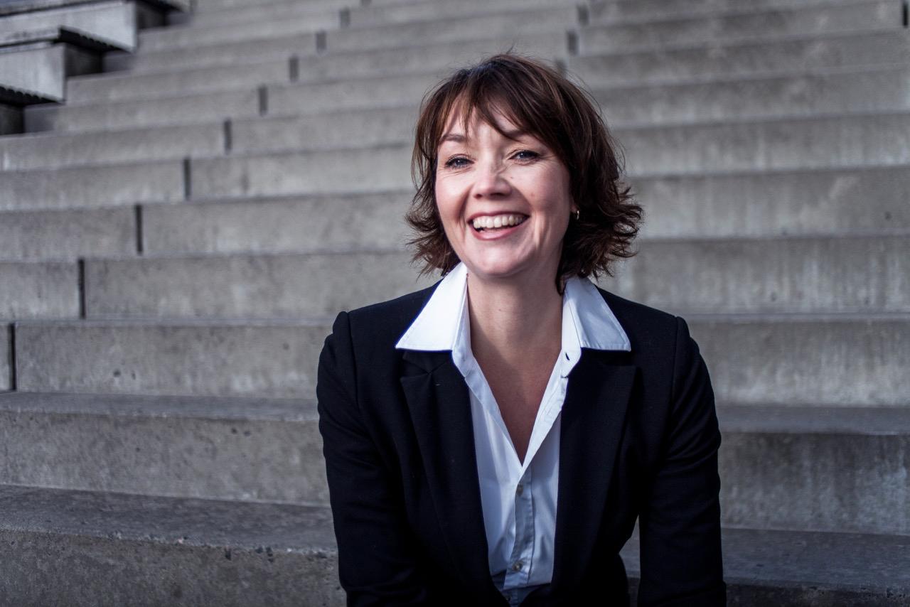 Susanne Schreek