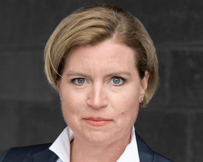 Portrait von Marit Zenk