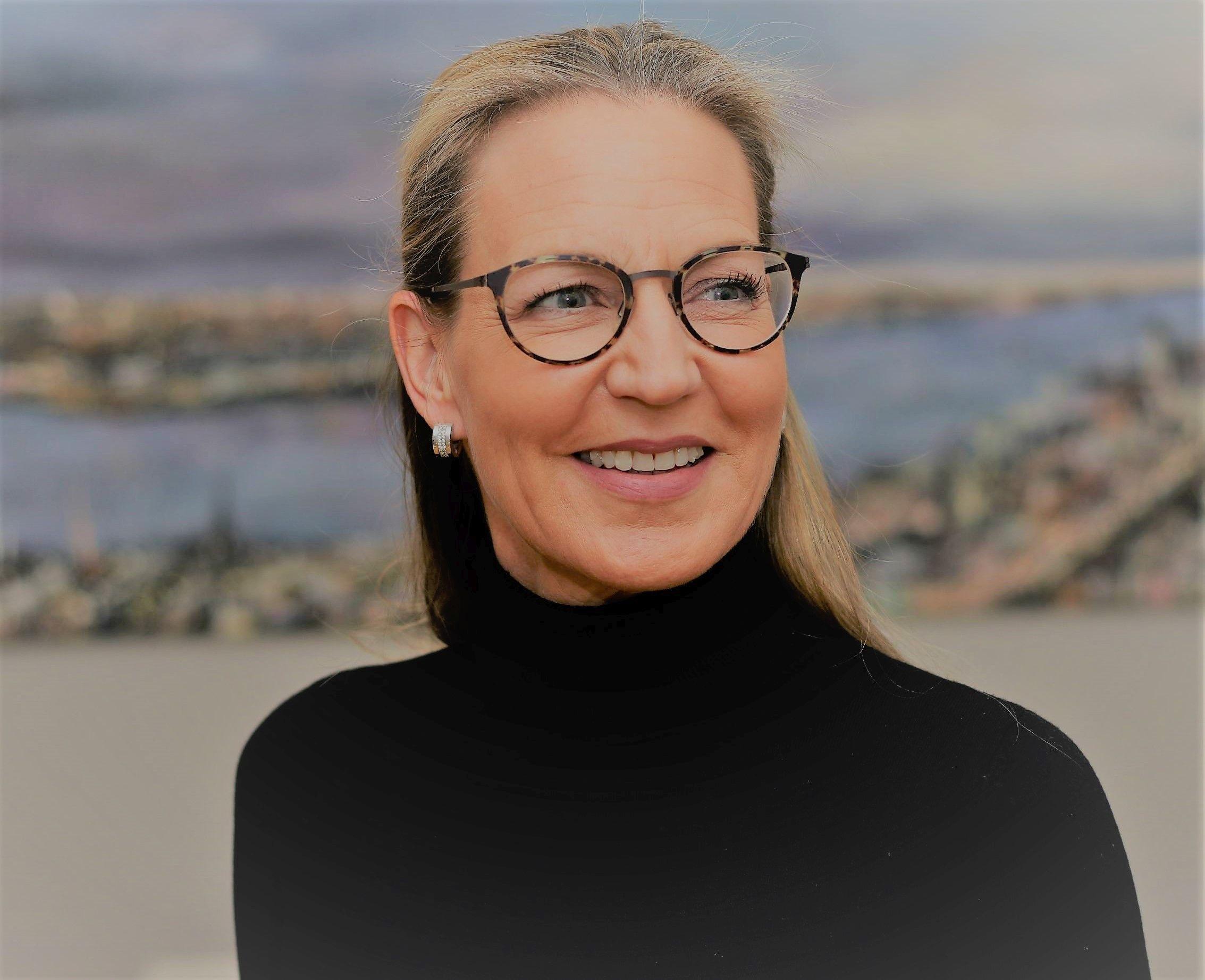 Profilbild von Natascha Meder