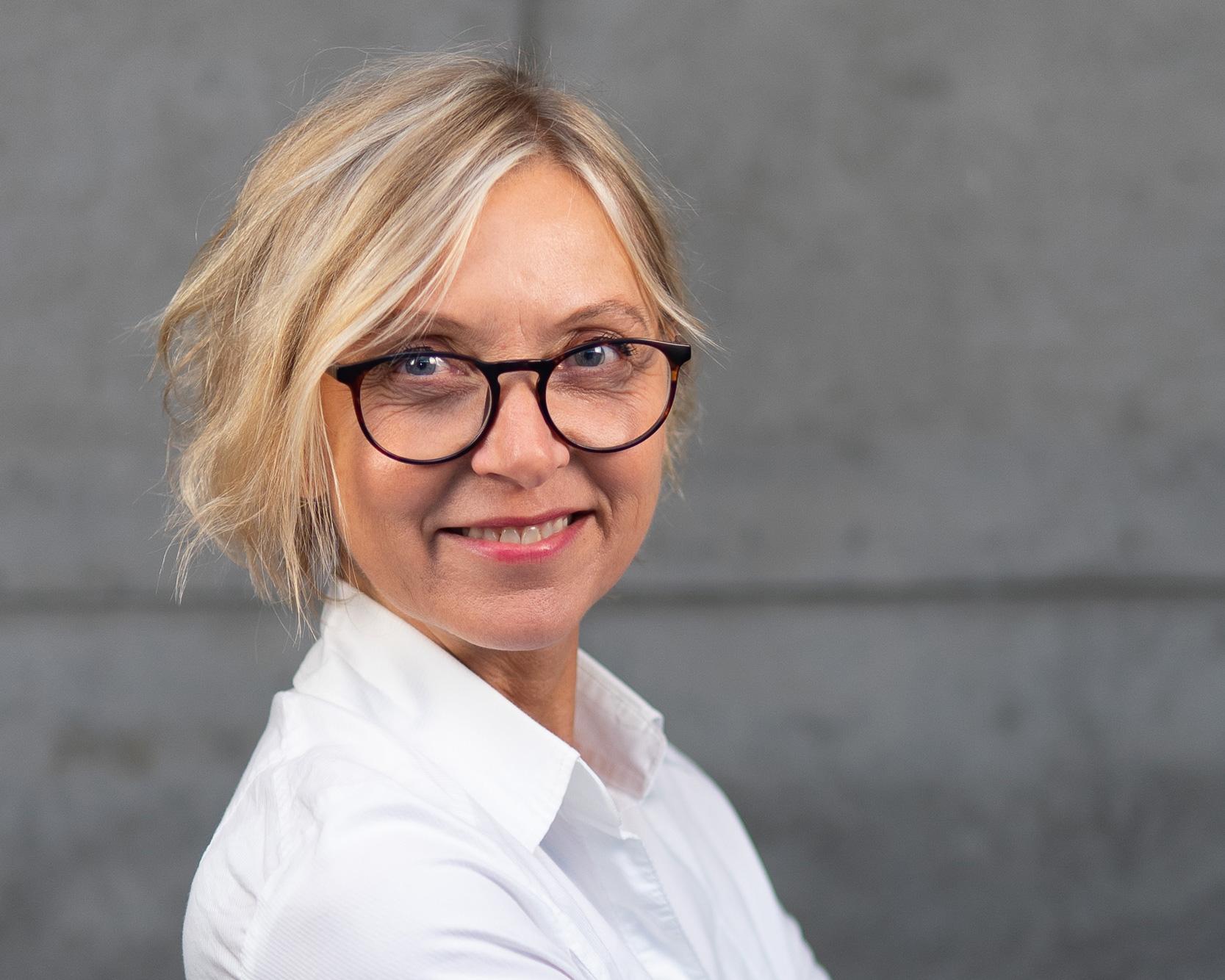 Profil von Karolin Köcher
